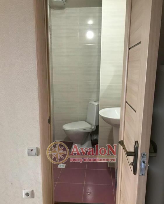 продажа однокомнатной квартиры номер A-153533 в Суворовском районе, фото номер 8